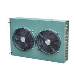 冷库设备之冷库制冷剂与温度