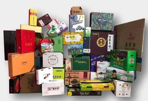 西安必威88app登录厂解说水果包装箱产品的质量要求