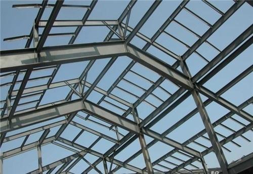 贵州遵义钢结构工程