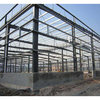 福建钢结构厂房