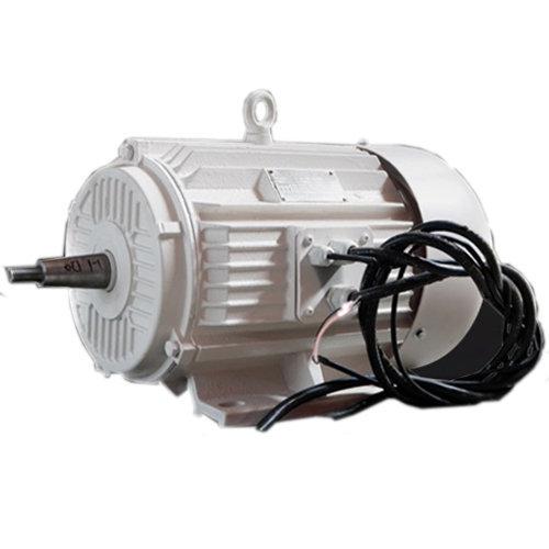 喷水织机专用高启动转矩三相异步电动机