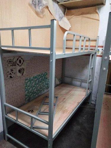 郑州铁艺上下床厂家  价格低