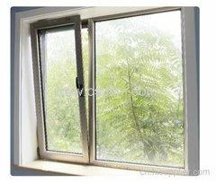 中空玻璃断桥门窗