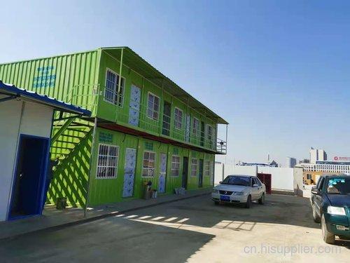 贵州集装箱生产厂家