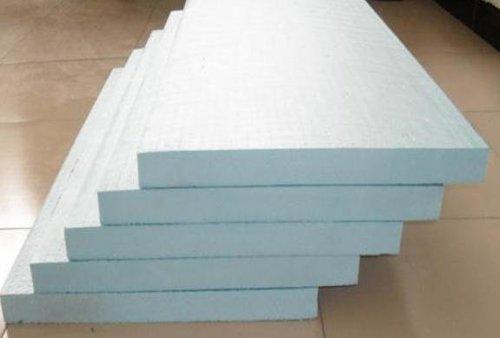擠塑板外墻保溫埋貼網格布如何施工?