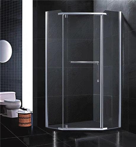广西酒店淋浴房隔断