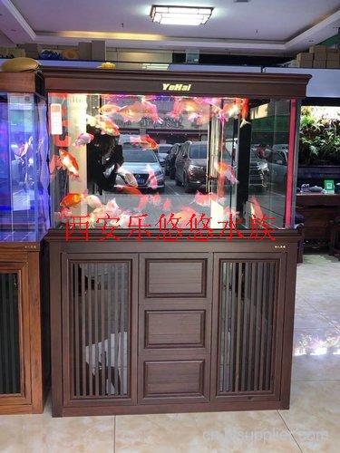 西安鱼缸订做
