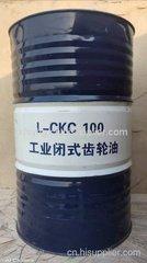 工業閉式齒輪油 L-CKC 100