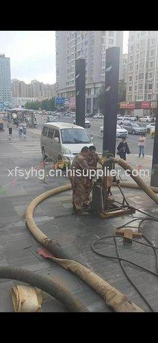 沈阳洗井工程