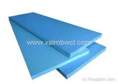 西安XPS擠塑板
