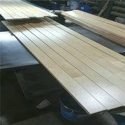 海南運動地板——為什麽木地板不能做美縫?