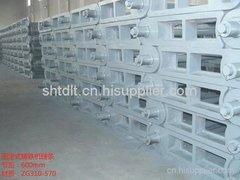 固定式鑄鐵機鏈條