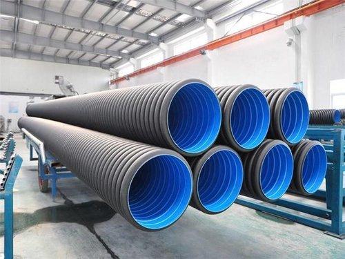 广西双壁波纹管生产厂家