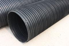 广西HDPE塑钢缠绕管生产厂家