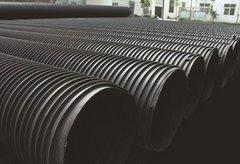 广西HDPE塑钢缠绕管厂