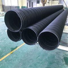 广西HDPE塑钢缠绕管