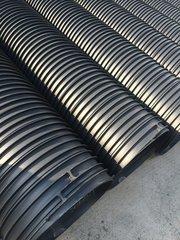 千赢app手机下载安装HDPE塑钢缠绕管