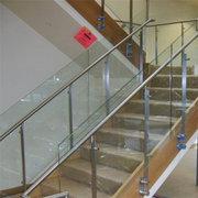 三亚栏杆乐天堂地址——楼梯扶手安装乐天堂地址栏杆