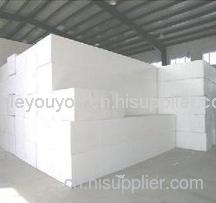 聚丙乙烯保溫板