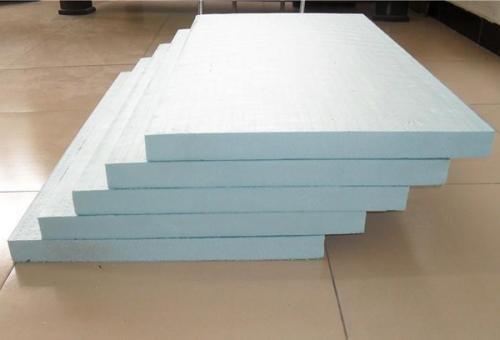 XPS擠塑板的性能和適用范圍