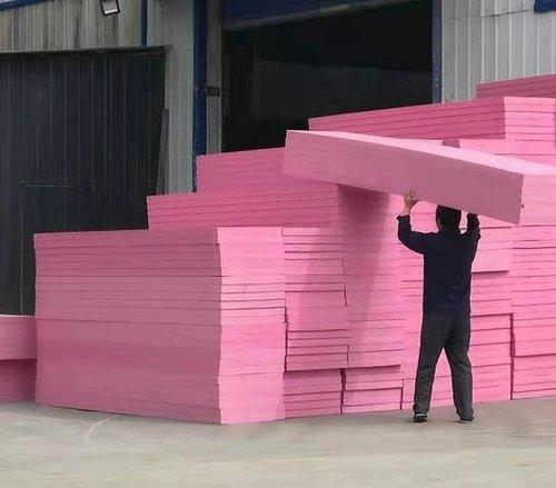 陜西龍馬生產供應的擠塑板都有哪些性能特點