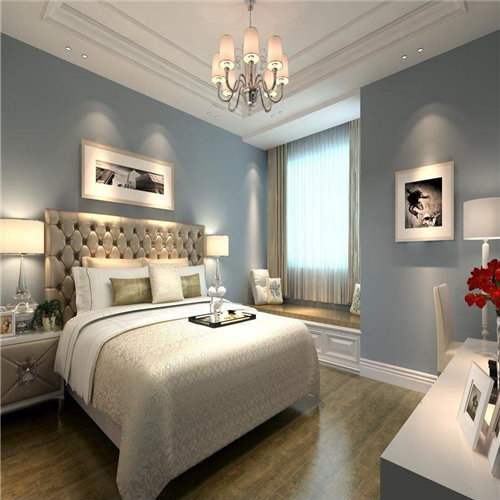 海南木地板-木地板為主題的室內設計