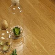 海南木地板鋪裝-三分地板七分安裝 地麵鋪裝究竟要注意哪些細節