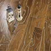 實木地板生產周期為什麽非常長