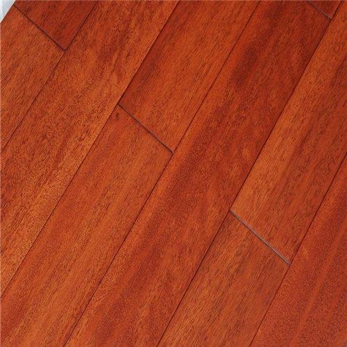 家裝實木地板有什麽好處 有養生的作用嗎?